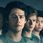 Trailer and character posters for Maze Runner: The Death Cure