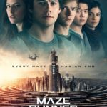 Movie Review – Maze Runner: The Death Cure (2018)