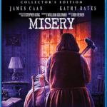 Blu-ray Review – Misery: Collector's Edition (1990)