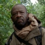 First look at Morgan in Fear the Walking Dead