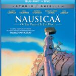 Blu-ray Review – Nausicaä of the Valley of the Wind (1984)