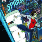 Spidey hits a milestone with Peter Parker: The Spectacular Spider-Man #300