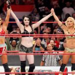 WWE Raw Review 20/11/17 – New Intercontinental Champion, A Surprise Return, Two Shocking Debuts