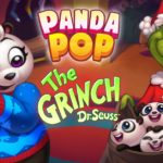 "Jam City brings The Grinch to mobile gaming with Panda Pop ""Grinchmas"" takeover"