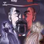 Preview of Penny Dreadful #7