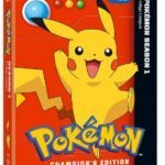 Viz Media brings Pokemon Indigo League to Blu-ray