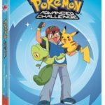 Viz Media announces release of Pokemon Advanced Challenge Complete Collection