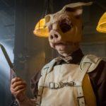 Gotham season 4 trailer explores Professor Pyg's reign of terror
