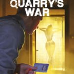 Preview of Titan Comics and Hard Case Crime's Quarry's War #1