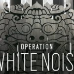 Operation White Noise marks the finale to Year 2 of Tom Clancy's Rainbow Six: Siege