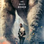 Dwayne Johnson meets George on first poster for Rampage