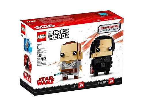 Rey-and-Kylo-Ren-Brickheadz-LEGO-collectors-pack-1