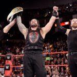 Wrestling Daily News Roundup: Triple H's Wrestlemania Opponent, Huge Return on Raw, Royal Rumble Main Event Plans, Landmark for Roman Reigns