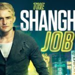Exclusive trailer for The Shanghai Job starring Orlando Bloom