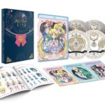 Sailor Moon Crystal Set 3 home entertainment release set for December
