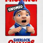 First trailer for animated sequel Sherlock Gnomes