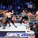WWE SmackDown Live Review 21/11/17 – Survivor Series Fallout, Surprise Debuts, Main Event for Clash of Champions