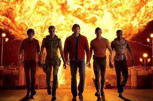 Smallville-Justice