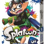 Viz Media launching Splatoon manga series