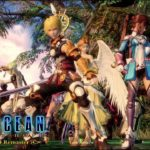 Star Ocean: The Last Hope 4K and Full HD Remaster out now on the PS4 and PC