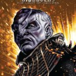 Preview of Star Trek: Discovery #1