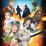 IDW releases Star Wars Adventures: Heroes of the Galaxy