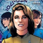 Preview of Star Trek: Boldly Go #14