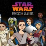 Watch the second season of Star Wars: Forces of Destiny