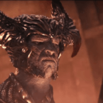 Justice League concept art features an early alternate design for Steppenwolf
