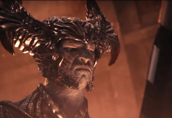Steppenwolf actor Ciaran Hinds reportedly unhappy with