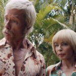 First trailer for Swinging Safari starring Guy Pearce and Kylie Minogue