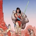 Preview of Sword of Ages #1