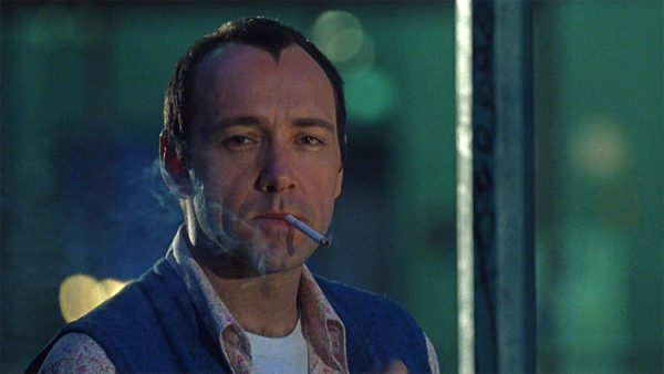 The Usual Suspects Kevin Spacey