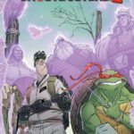 Preview of Teenage Mutant Ninja Turtles/Ghostbusters II #3