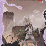 Preview of Teenage Mutant Ninja Turtles/Ghostbusters II #5