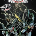 Comic Book Review – The Batman Who Laughs #1