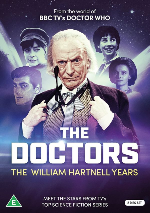 The-Doctors-The-William-Hartnell-Years-600x851