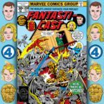 The Fantasticast #258 – Fantastic Four #185 – Here There Be Witches