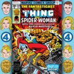 The Fantasticast #259 – Marvel Two-in-One #30 – Battle Atop Big Ben