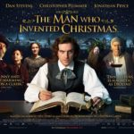 Exclusive Interview – Dan Stevens on The Man Who Invented Christmas