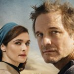 First poster and trailer for The Mercy starring Colin Firth and Rachel Weisz