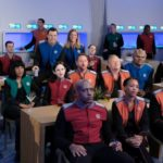 Promo and images for The Orville Season 1 Episode 9 – 'Cupid's Dagger'
