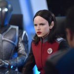 The Orville Season 1 Episode 10 Review – 'Firestorm'