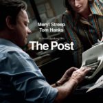 New poster and TV spot for Steven Spielberg's The Post