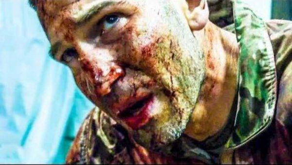 The Punisher Kandahar