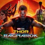 Ryan Reynolds has given a glowing review of Thor: Ragnarok