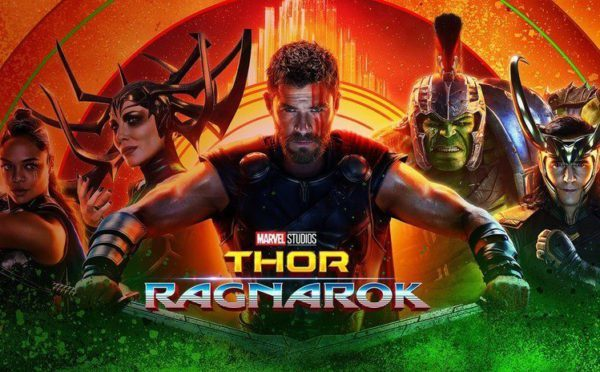 Is Thor: Ragnarok the most overrated Marvel movie ever? | Flickering