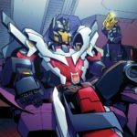 Comic Book Review – Transformers: Lost Light #11