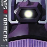Comic Book Review – Transformers: The IDW Collection Phase Two – Volume 6