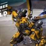 Paramount releases Transformers augmented reality experience